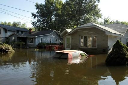 Hurricane Irene 2