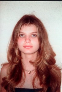 Alicia Kozakiewicz at 13.