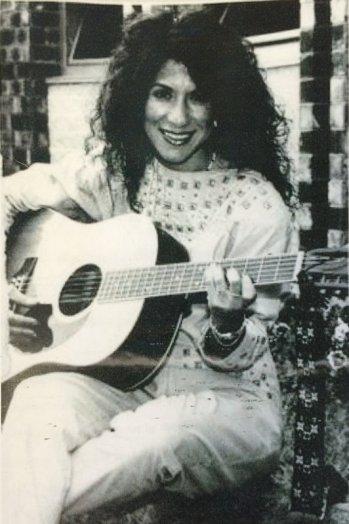 Carol D'Annunzio